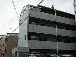 ロイヤルフォート今津[301号室]の外観