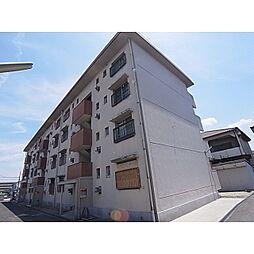 奈良県葛城市八川の賃貸マンションの外観