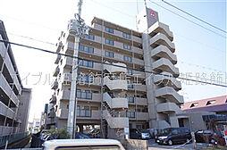 キャッスルコート田寺[501号室]の外観