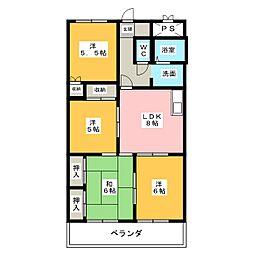近鉄弥富駅 6.4万円