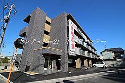 岡山電気軌道東山本線 東山・おかでんミュージアム駅駅 徒歩9分の賃貸マンション