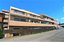 レヂオンス小川[3階]の外観