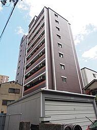 エステムコート大阪ベイエリア[6階]の外観
