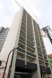 サヴォイザフォースフォー[9階]の外観