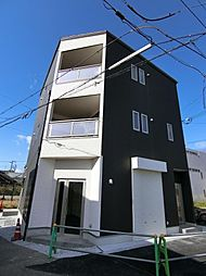 KIKI三番館[3階号室]の外観