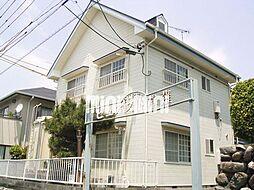 ピュアスト草薙[1階]の外観