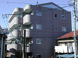 ボンアーデル壱番館[4階]の外観