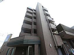 サンマール鳥居通[2階]の外観