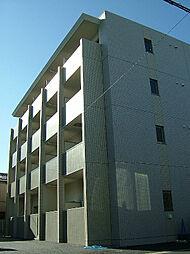 千葉県市川市高谷1丁目の賃貸マンションの外観