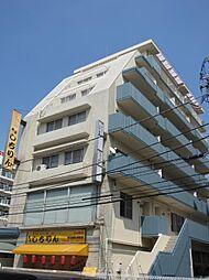 ガーデンフィール中央二番館(住居)[701号室]の外観