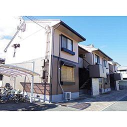 JR桜井線 長柄駅 徒歩18分の賃貸アパート