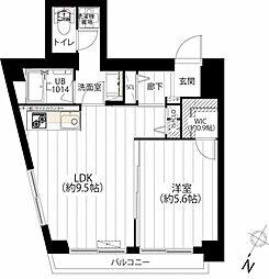 京王幡ヶ谷マンション