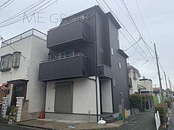 東京都足立区東伊興3丁目
