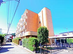 Concordia Tokyo West[1階]の外観