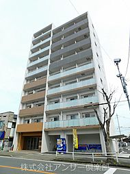 JR鹿児島本線 九州工大前駅 徒歩12分の賃貸マンション