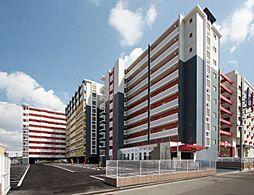 コンダクト福岡東[403号室]の外観