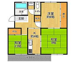 浅香山住宅10号棟