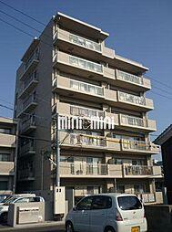 LAB La CORE 新屋敷[4階]の外観