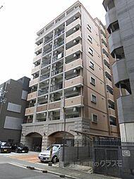 ラグゼ東三国I[7階]の外観