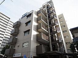 大島シャスターマンション