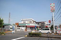 コーポ 栄 B[2階]の外観