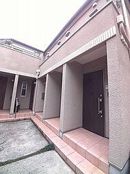 小田急小田原線 豪徳寺駅 徒歩4分の賃貸アパート