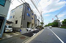 神奈川県横浜市泉区弥生台