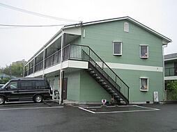東が丘グリーンハイツA棟[0203号室]の外観
