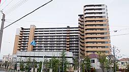 シティオアシス東三国[10階]の外観