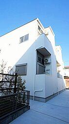 シャレオ六本松[1階]の外観