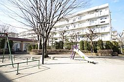 東鷲宮ニュータウン 公園通り参-七号棟