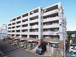 「南町田」駅歩10分 ビッグヴァン南町田弐番館