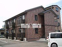 メルシー寿・幸CD[2階]の外観