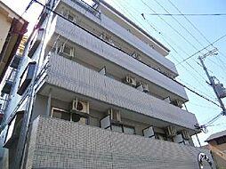 アメニティ香ヶ丘[2階]の外観