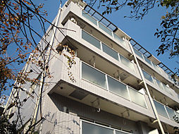 セント東大和[5階]の外観