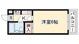 手柄駅 3.0万円