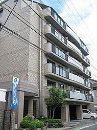 若宮なつめビル[5階]の外観