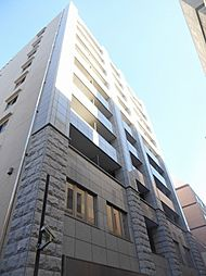 神奈川県横浜市中区元浜町4丁目の賃貸マンションの外観