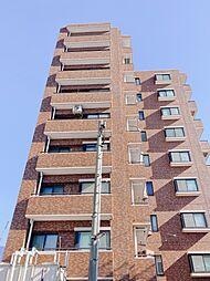 ライオンズマンション亀戸蔵前橋通り 8階