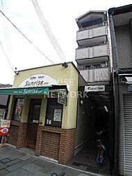 サンライズ渕田[403号室号室]の外観