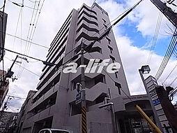 ライオンズマンション神戸西元町[6階]の外観