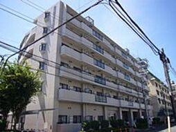 木川東エクセルハイツ[3階]の外観