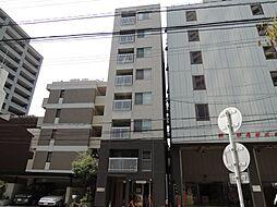 D-Rest Nakanoshima[2階]の外観