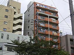 シティアーク新栄[6階]の外観