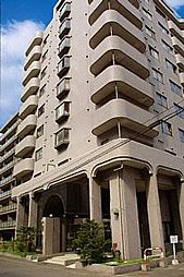 メゾンドブーケパーク[5階]の外観