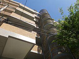 南堀江21[11階]の外観