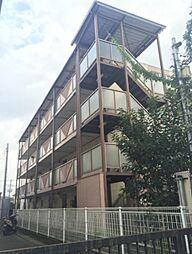 リエス蓮沼[2階]の外観