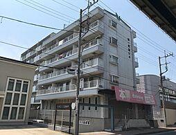 第一武田ビル[303号室]の外観