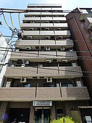 リーガル西長堀[10階]の外観