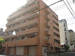 ライオンズマンション神戸元町第3[409号室]の外観